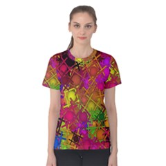 Fun,fantasy And Joy 5 Women s Cotton Tee