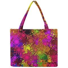 Fun,fantasy And Joy 5 Mini Tote Bag