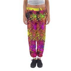 Fun,fantasy And Joy 5 Women s Jogger Sweatpants