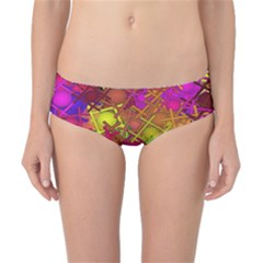 Fun,fantasy And Joy 5 Classic Bikini Bottoms