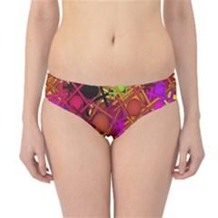Fun,fantasy And Joy 5 Hipster Bikini Bottoms