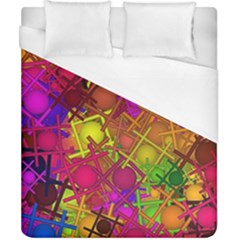 Fun,fantasy And Joy 5 Duvet Cover (california King Size)