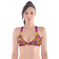 Fun,fantasy And Joy 5 Plunge Bikini Top