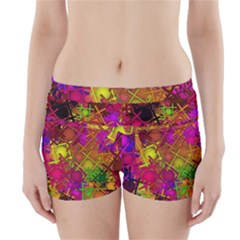 Fun,fantasy And Joy 5 Boyleg Bikini Wrap Bottoms
