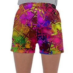 Fun,fantasy And Joy 5 Sleepwear Shorts