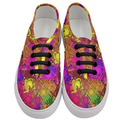 Fun,fantasy And Joy 5 Women s Classic Low Top Sneakers