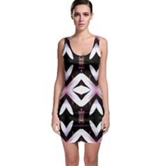 Japan Is A Beautiful Place In Calm Style Bodycon Dress