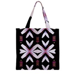Japan Is A Beautiful Place In Calm Style Zipper Grocery Tote Bag
