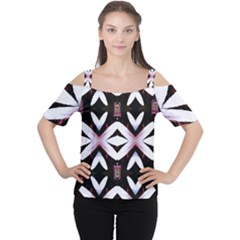 Japan Is A Beautiful Place In Calm Style Cutout Shoulder Tee