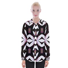 Japan Is A Beautiful Place In Calm Style Womens Long Sleeve Shirt