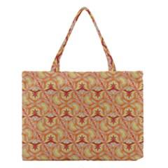Universe Pattern Medium Tote Bag