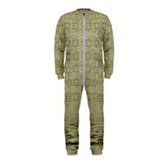 Shooting Stars Over The Sea Of Calm Onepiece Jumpsuit (kids)