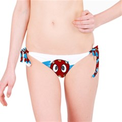 Octopus Sea Ocean Cartoon Animal Bikini Bottom