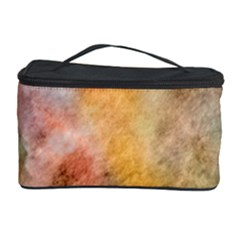 Texture Pattern Background Marbled Cosmetic Storage Case