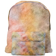Texture Pattern Background Marbled Giant Full Print Backpack