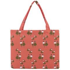 Dance Mini Tote Bag