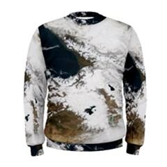Winter Olympics Men s Sweatshirt