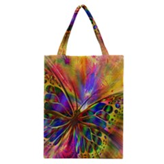 Arrangement Butterfly Aesthetics Classic Tote Bag