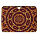 Geometric Tapestry Samsung Galaxy Tab 3 (10.1 ) P5200 Hardshell Case  View1