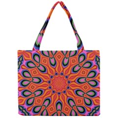 Abstract Art Abstract Background Mini Tote Bag