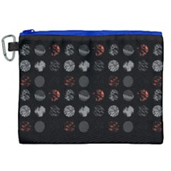 Twenty One Pilots Canvas Cosmetic Bag (xxl)