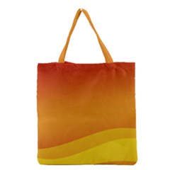 Background Wallpaper Design Texture Grocery Tote Bag