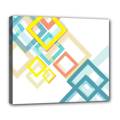 The Background Wallpaper Design Deluxe Canvas 24  X 20