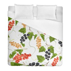 Juicy Currants Duvet Cover (full/ Double Size)