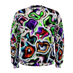 Background Texture Pattern Men s Sweatshirt