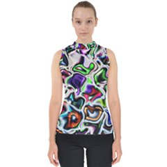 Background Texture Pattern Shell Top
