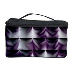 Background Texture Pattern Cosmetic Storage Case