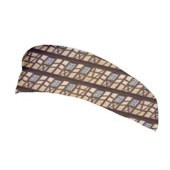 Window Facade Truss Hauswand Stretchable Headband
