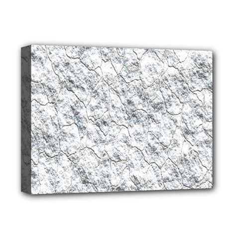 Pattern Background Old Wall Deluxe Canvas 16  X 12