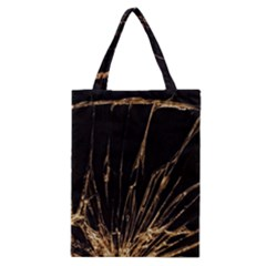 Background Abstract Structure Classic Tote Bag
