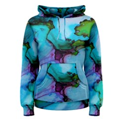 Abstract Painting Art Women s Pullover Hoodie