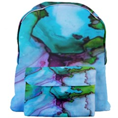 Abstract Painting Art Giant Full Print Backpack