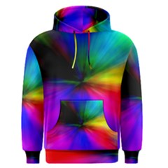 Creativity Abstract Alive Men s Pullover Hoodie
