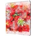 Strawberries Fruit Food Art Apple iPad Pro 12.9   Hardshell Case View3
