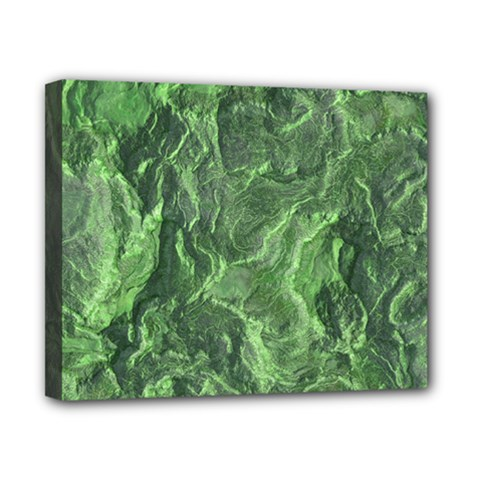 Geological Surface Background Canvas 10  X 8