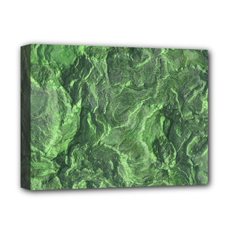 Geological Surface Background Deluxe Canvas 16  X 12