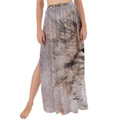 Leopard Art Abstract Vintage Baby Maxi Chiffon Tie Up Sarong