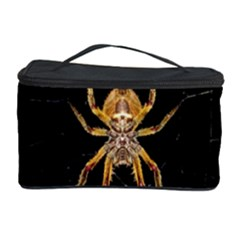 Nsect Macro Spider Colombia Cosmetic Storage Case