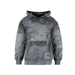 Abstract Art Decoration Design Kids  Pullover Hoodie