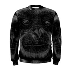 Gibbon Wildlife Indonesia Mammal Men s Sweatshirt