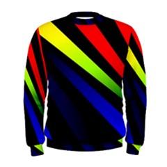 Graphic Design Computer Graphics Men s Sweatshirt