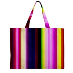 Abstract Background Pattern Textile 2 Mini Tote Bag