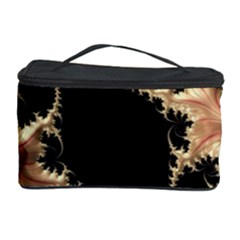 Fractal Art Design Pattern Texture Cosmetic Storage Case