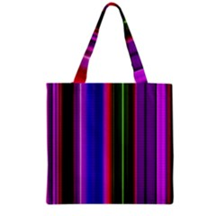Abstract Background Pattern Textile 4 Grocery Tote Bag