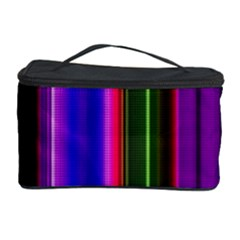 Abstract Background Pattern Textile 4 Cosmetic Storage Case