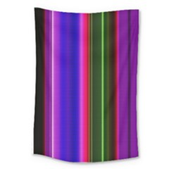 Abstract Background Pattern Textile 4 Large Tapestry